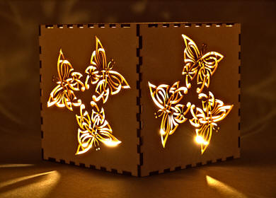 About Laser Cutting And Laser Engraving Services
